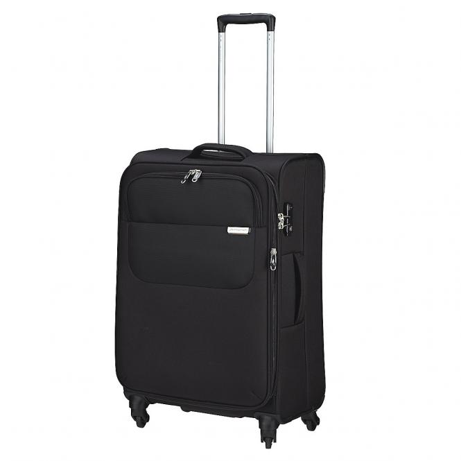 carter special edition Trolley M 4W black