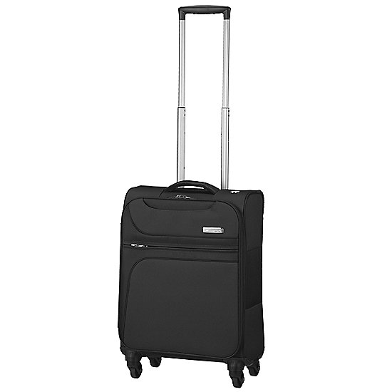 focus Trolley S Cabin 4W black