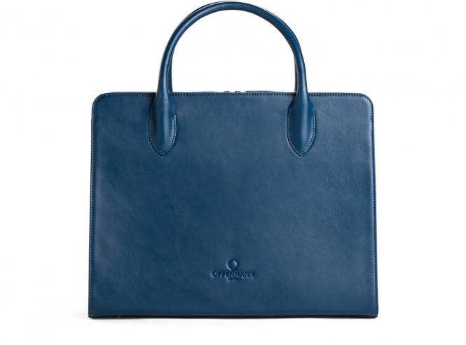 Businesstasche Women - Workbag Shape Tender Universe Blue