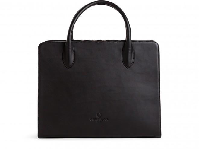 Businesstasche Women - Workbag Shape Tender Deep Black