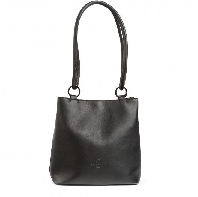 Bucket Bag M Women Handtasche  Tender Deep Black