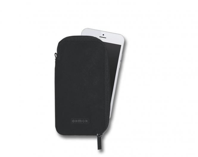 Mobilbörse Black