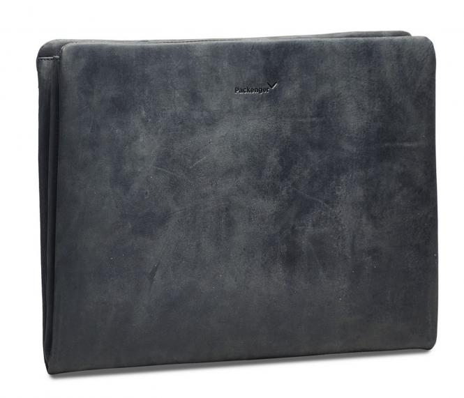 "Business Sleeve mit Laptopfach 14"" Schwarz"