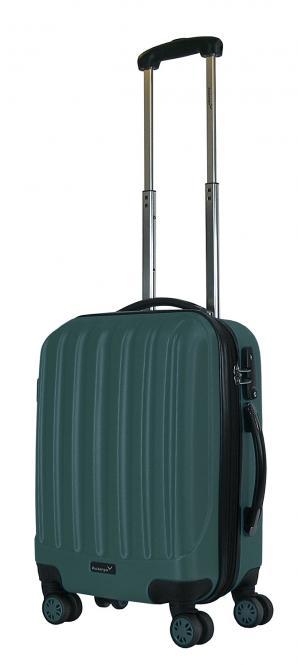 Koffer M Dunkelgrün