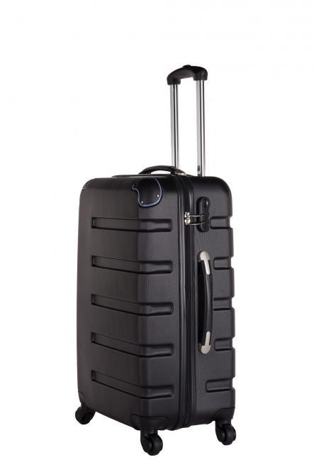 Koffer L Schwarz