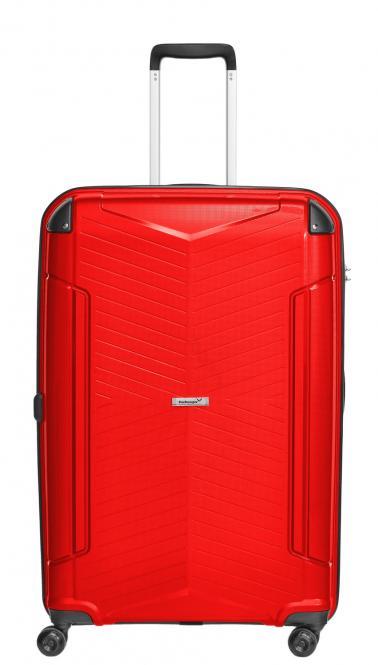 Hartschale XL Rot