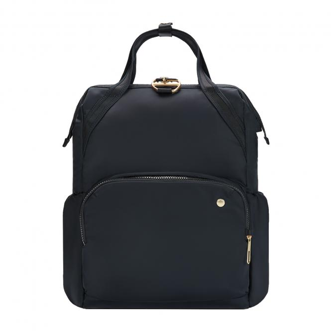 Anti-Theft 17L Rucksack Black