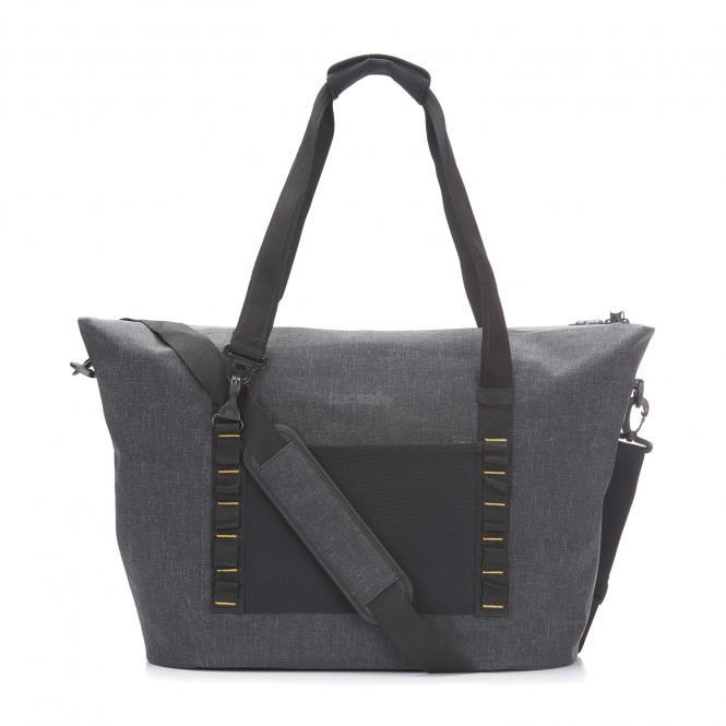 36L Strandtasche mit RFID-Schutz Charcoal