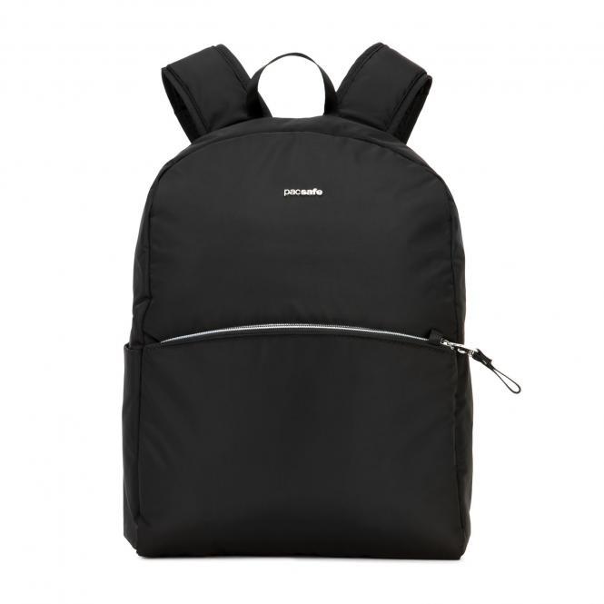 Rucksack mit RFID-Schutz Black