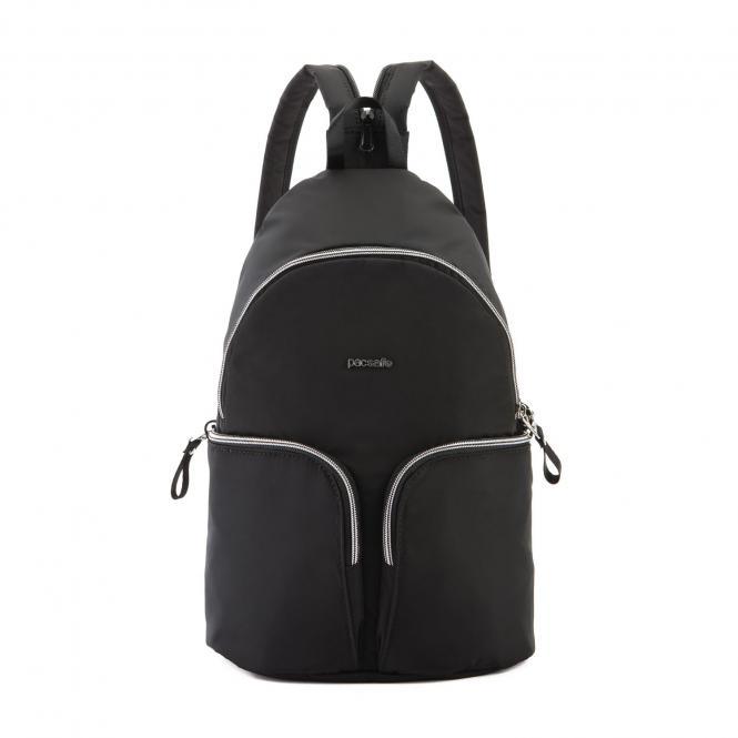 Sling Rucksack mit RFID-Schutz Black