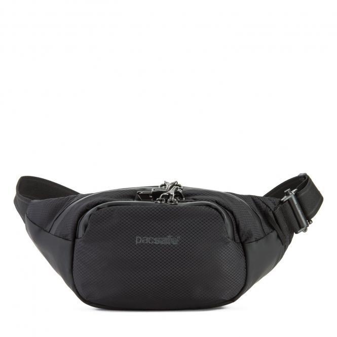 Waistpack mit RFID-Schutz Black