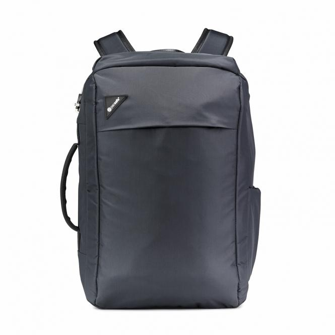 Anti-Theft 28L Rucksack Black