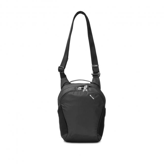 Anti-theft travel bag Reisetasche Black