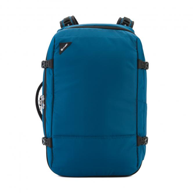 Anti-theft 40L Carry-On Rucksack Eclipse