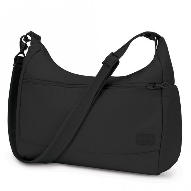 CS200 Anti-Diebstahl Handtasche Black