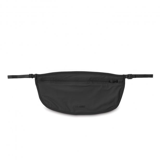 S100 Versteckte Bauchtasche Black