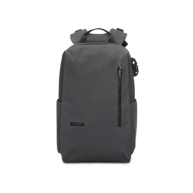 "Backpack Anti-theft 15"" Laptop Rucksack Charcoal"