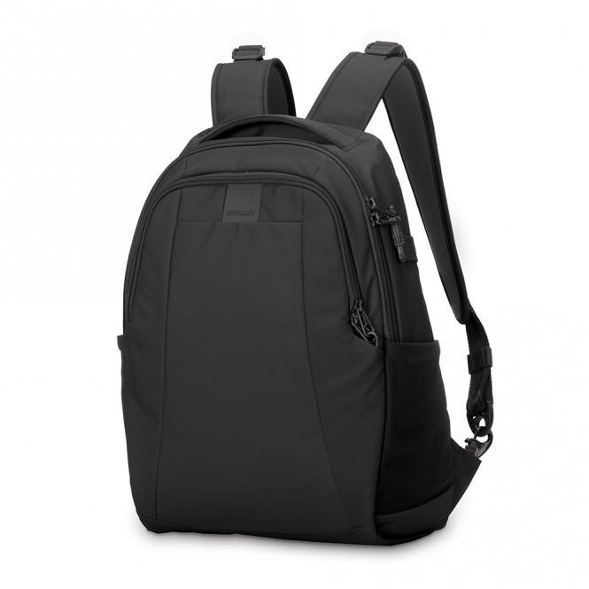 LS350 Anti-Diebstahl Rucksack 15 L Black