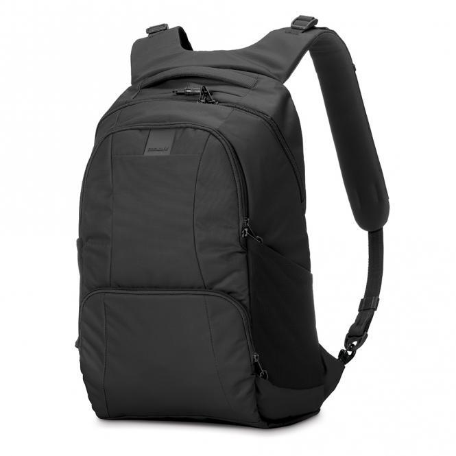 LS450 Anti-Diebstahl Rucksack 25 L Black