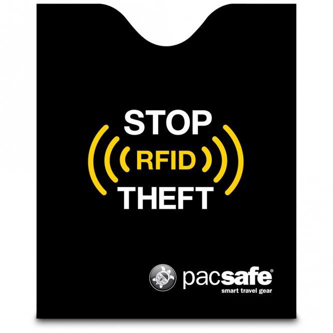 50 RFID blockierende Reisepasshülle