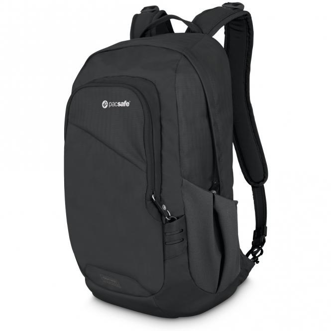 15L GII Anti-Diebstahl Daypack Black