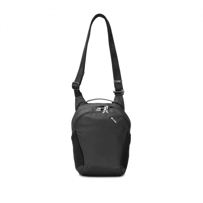 Anti-theft travel bag Reisetasche Black