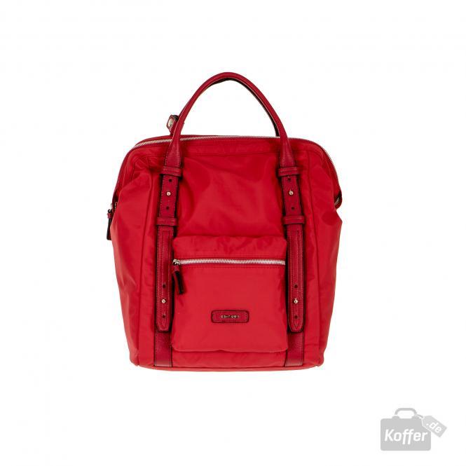 Rucksack 2335 Rot