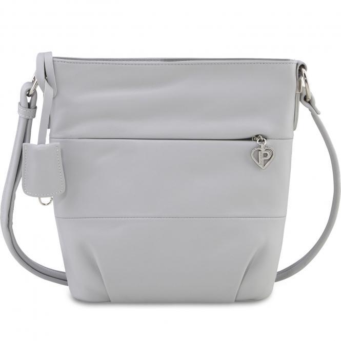 Damentasche aus Leder 9021 Reef