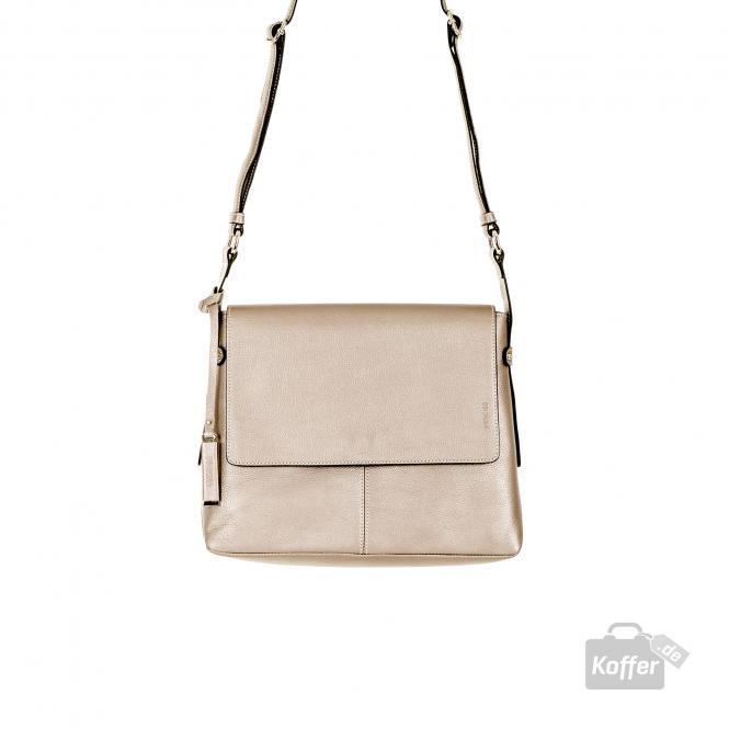 Damentasche 8760 Altsilber