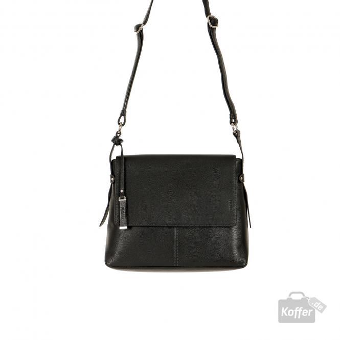 Damentasche 8760 Schwarz