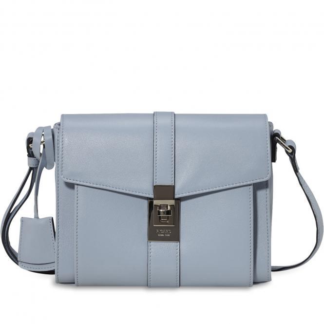 Damentasche aus Leder 9018 Caribbean
