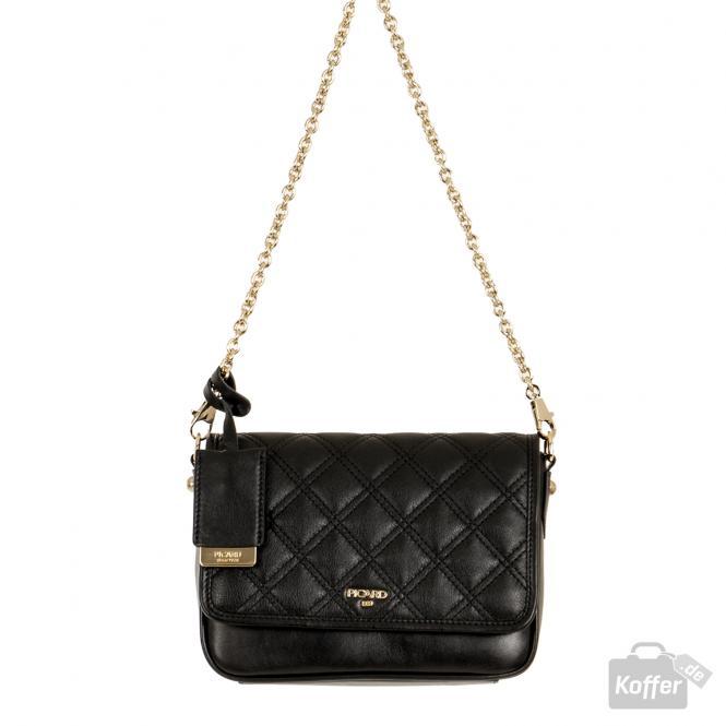 Damentasche 9010 Schwarz
