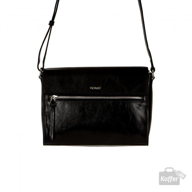 Damentasche 9050 Schwarz