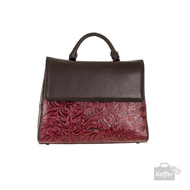Damentasche 4462 Amarone