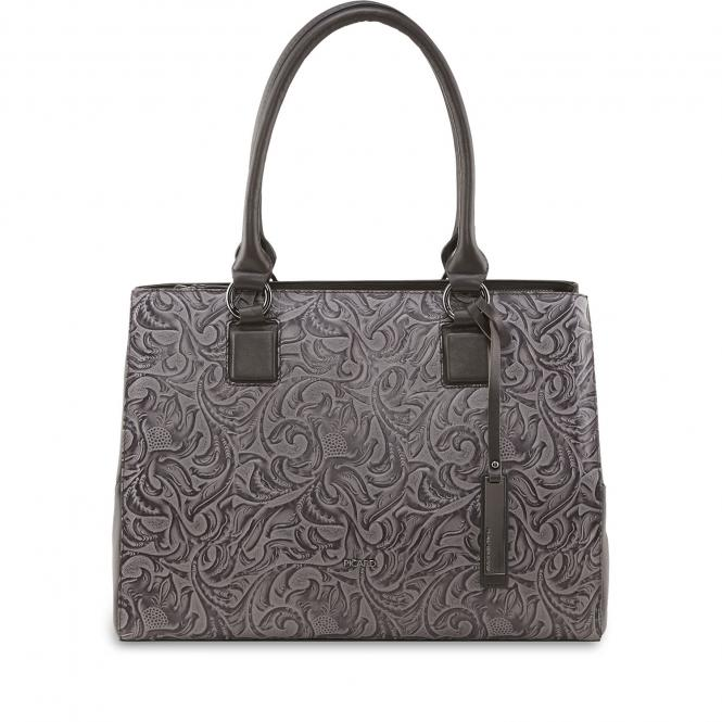 Shopper 4463 Taupe