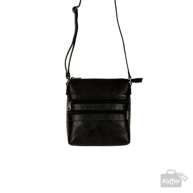 Damentasche 9047 Schwarz