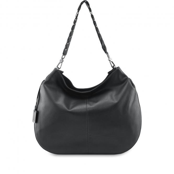Damentasche 8564 Schwarz