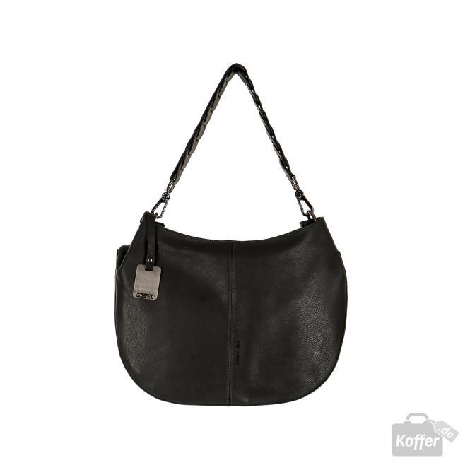 Damentasche 8565 Schwarz