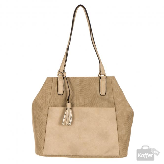 Shopper 2328 sand