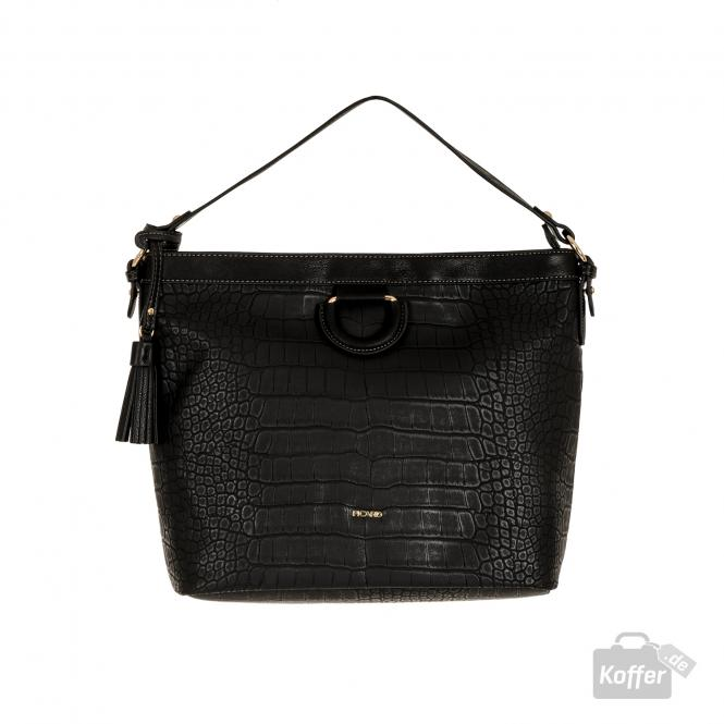 Damentasche 2337 Schwarz