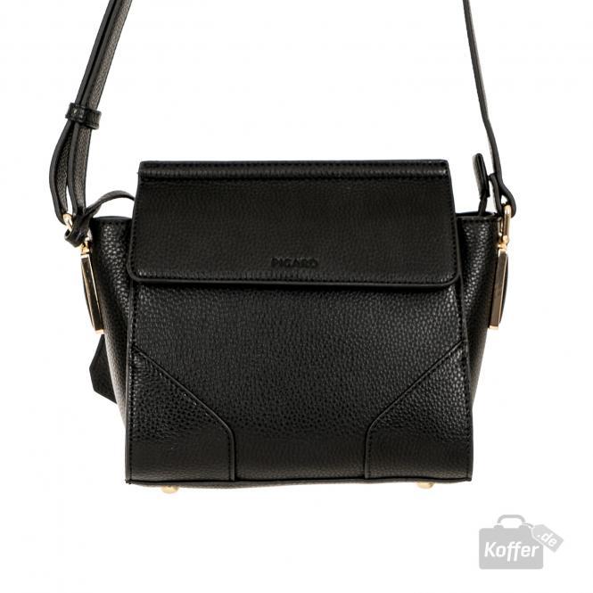 Damentasche 2504 Schwarz