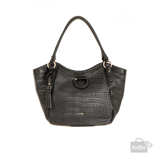 Shopper 2338 Schwarz