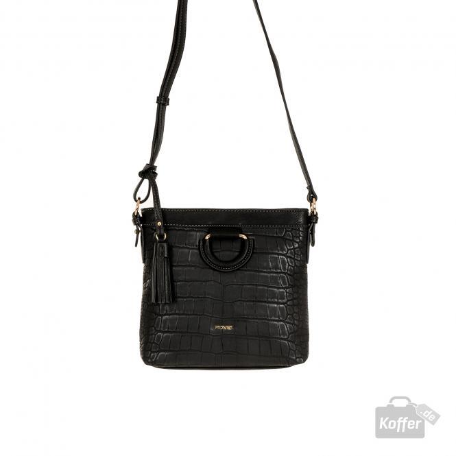 Damentasche 2340 Schwarz
