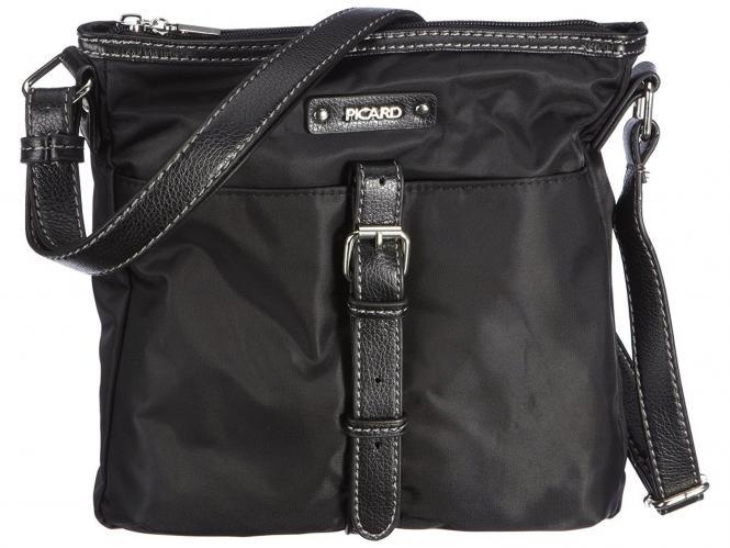 Damentasche 7830 Schwarz