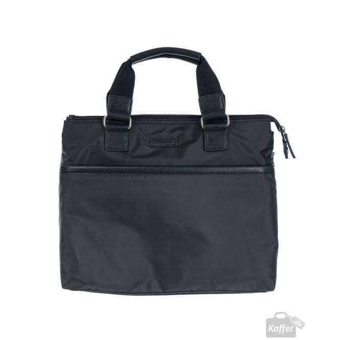 Damen Laptoptasche 2960 schwarz