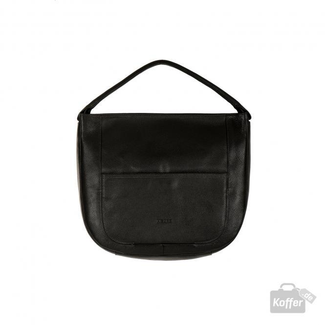 Damentasche 9051 Schwarz