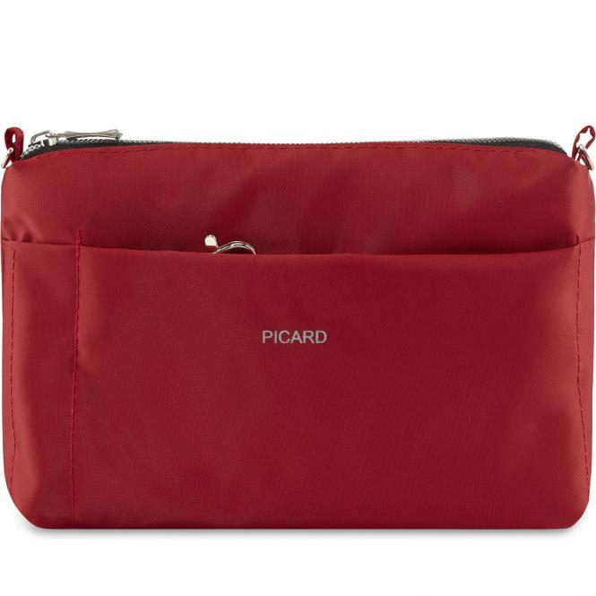 Damentasche 7840 Rot