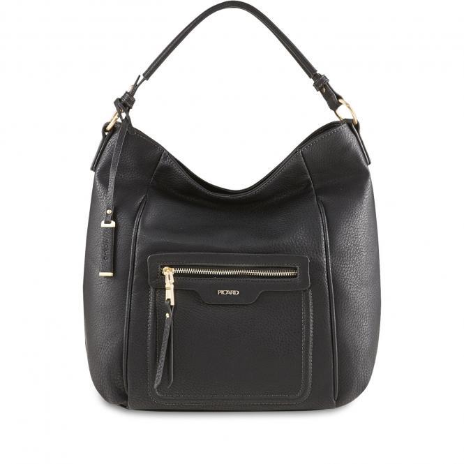 Damentasche 2452 Schwarz