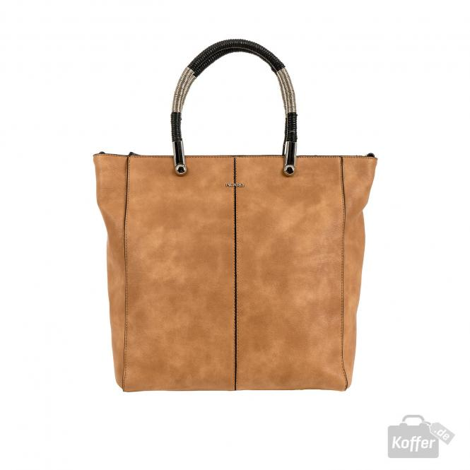 Shopper 2407 Cognac