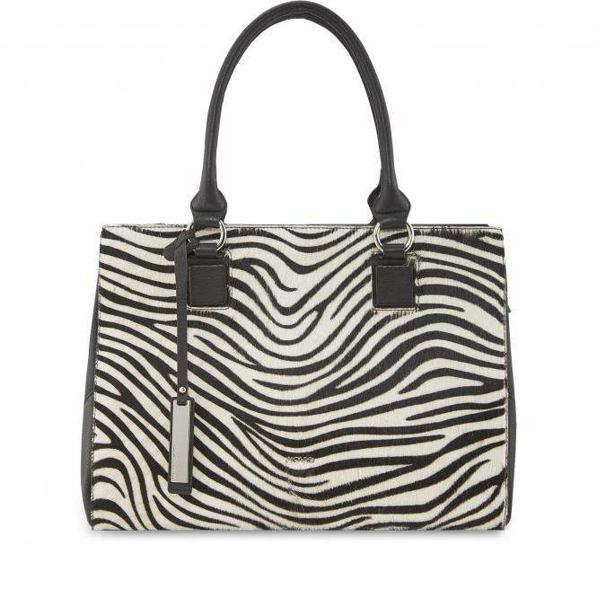 Shopper 4456 Zebra